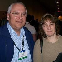 Ash and Jill Whalen